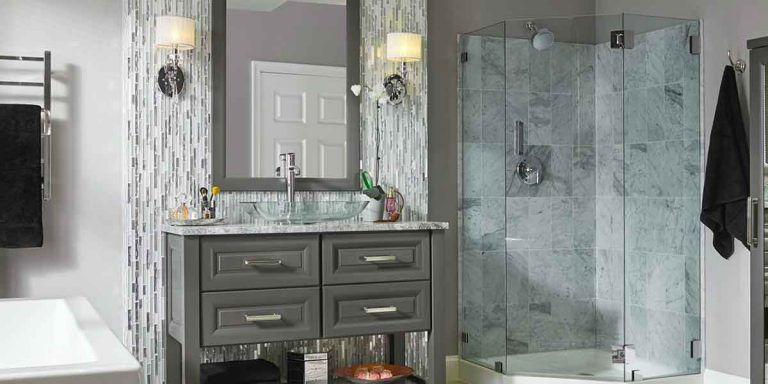 10 Quick Tips for a Custom Bathroom Remodel